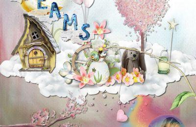 Dreams by Amor569