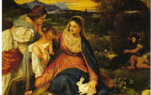 Erotisme païen, Erotisme biblique