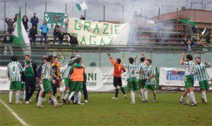 Avezzano Calcio - Official web site: AVEZZANO PROMOSSO IN ECCELLENZA