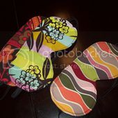 Sleeping Mask with pattern - BATH AND BEAUTY