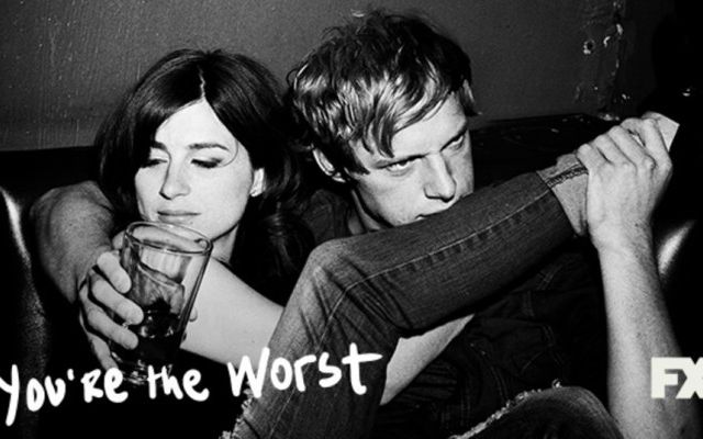 Critiques Séries : You're the Worst. Saison 3. BILAN.
