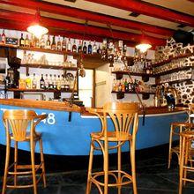 PLOUGRESCANT : Le Café AR VAG lieu de concerts depuis des décennies