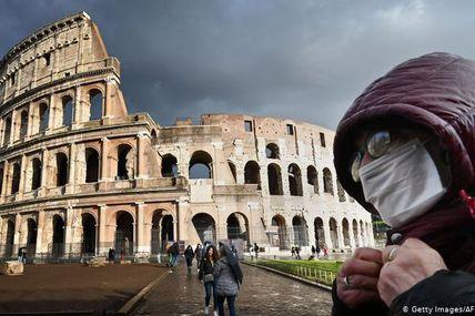 UNA CAÑADENSE CUENTA EN PRIMERA PERSONA COMO SE VIVE EN ITALIA LA SEGUNDA OLA DE CONTAGIOS
