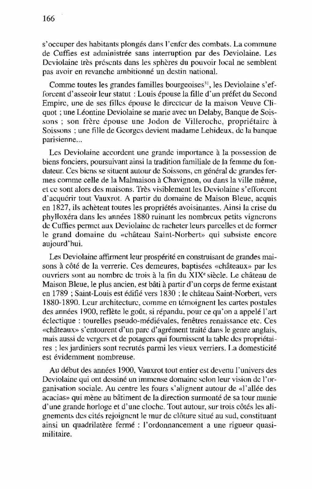 Album - groupe saint-Gobain, la verrerie de Vauxrot ( Aisne) , sa grande Histoire