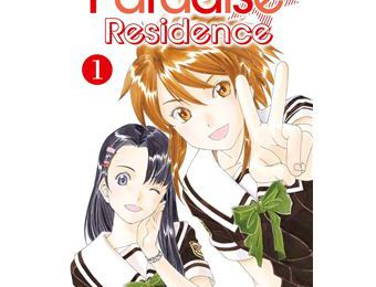 Paradise residence tome 1