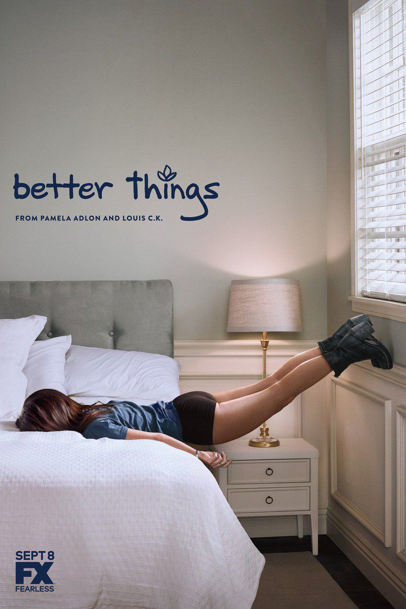 (No) Better things