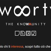 Twoorty, il social network degli interessi comuni