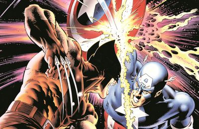 CAPTAIN AMERICA EPIC COLLECTION : JUSTICE IS SERVED de Mark Gruenwald