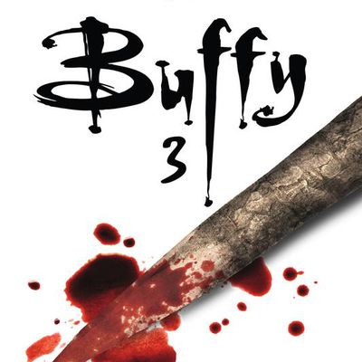 Buffy - 3, collectif