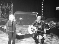 Kim Wilde Live aux Pays-Bas - Theater Heerlen / Cultuurpodium Boerderij