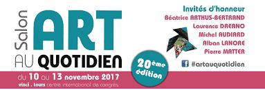 20ème Salon ART AU QUOTIDIEN