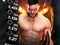 2K - WWE SuperCard Saison 4 – Aperçu : les Nouveaux Niveaux de Cartes
