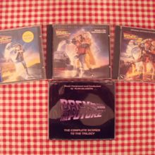 "Mes amours 7.2.3 : ma collection ""Back To The Future"", partie 3/5"