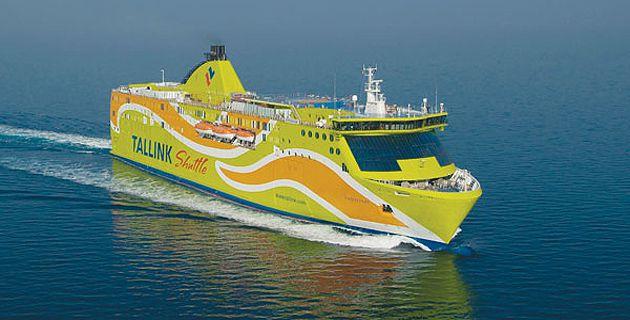 Corsica Ferries signe l'acquisition d'un nouveau cruise ferry rapide