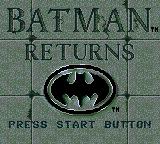 L'écran titre ainsi que l'écran de choix des routes, le menu pour changer son tir et activer le pouvoir (dernière image)