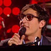 Vincent Vinel reprend Lose yourself lors des auditions de The Voice (vidéo). - Leblogtvnews.com