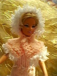 tutos gratuits barbie: mes robes de neige