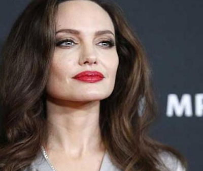 Angelina Jolie condemns sexual violence against Rohingya women refugees