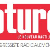 """Strasbourg veut contrer la """" propagande russe """" - Ça n'empêche pas Nicolas"""