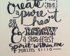 Mercredi des Cendres Psaume 50 (51) (DiMail 517)