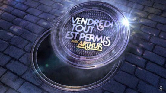 Vendredi Tout est permis avec Virginie Hocq, Camille Combal et Cartman ce soir sur TF1