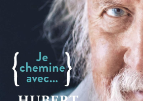 Hubert Reeves , vocation d'enseignant