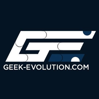 Geek-Evolution.Com