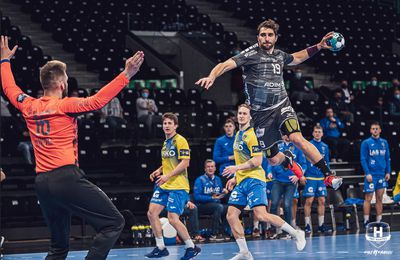 Nantes / Aalborg en direct ce mercredi en Champions League de Handball
