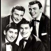 The Ames Brothers - My Bonnie Lassie (1953).