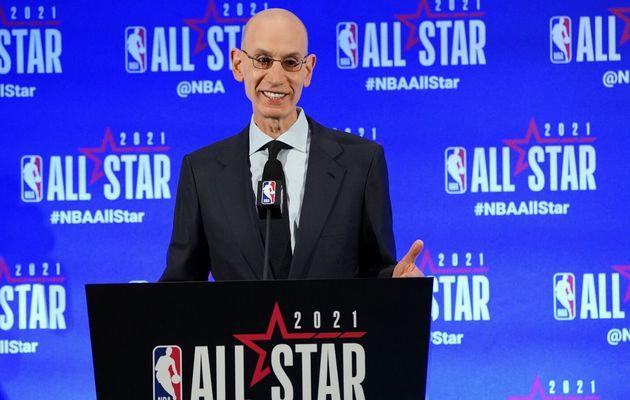 La NBA est inquiète : environ 150 joueurs présents à Miami durant le All-Star Week end