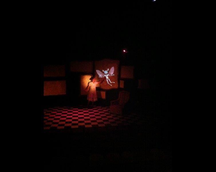 Retour des 10 représentations de Sidonie Koulleure !