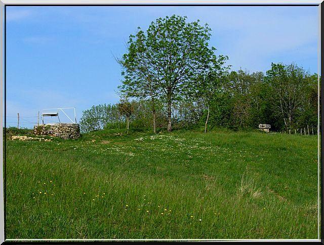 Diaporama château de Bourcia