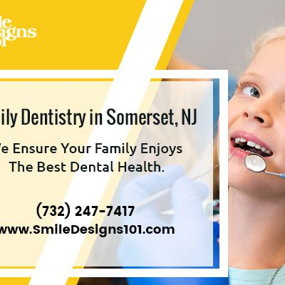 Important Cavity Facts from Somerset Family Dentistry Pros