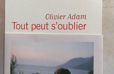 BIBLIOGRAPHIE  N°7 : Encore et toujours Olivier ADAM et VIGNOL/BERBERIAN