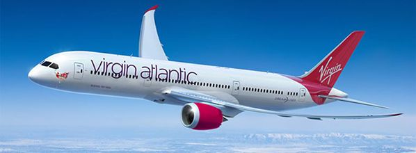 Virgin Atlantic reconduit sa collaboration avec SITA