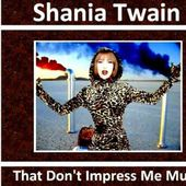 Shania Twain - That Don't Impress Me Much (Dance Version)