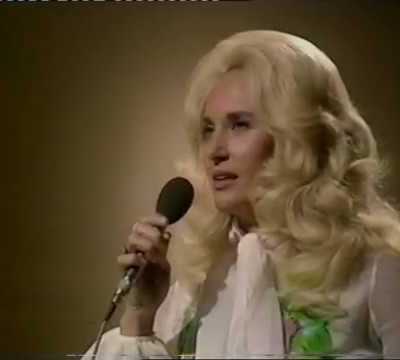 Tammy Wynette - Stand By Your Man - Harmonica A