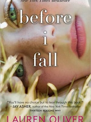 (kindle) Download Before I Fall By Lauren Oliver Free PDF