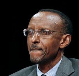 South Africa issues warrants for Rwanda spy chief murder