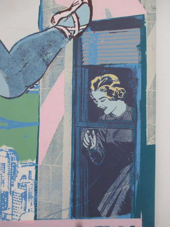 "Faile ""Meet me halfway"" à la Gallery Magda Danisz"