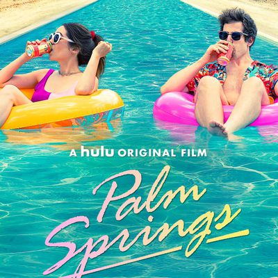 Palm Springs (Max Barbakow, 2020)