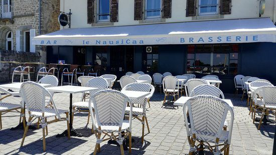 Arzon dans le Morbihan, avec Le NausiCaa, ça vous dit quelque chose ?