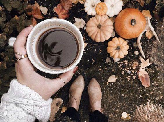 Et maintenant l'automne