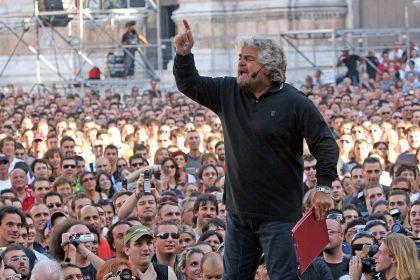 Caro Grillo, contro la violenza senza se e senza ma