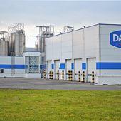 Danone : 1,4 milliard pour les actionnaires et 2000 suppressions d'emplois | Rapports de Force