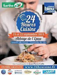 24 heures cuisine 2013