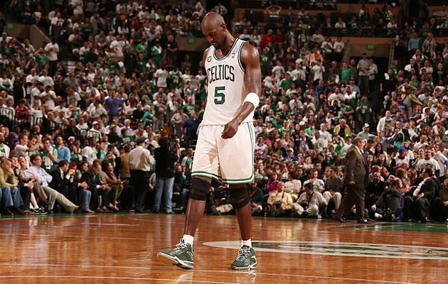 In defeat, KG and Celtics show resilience to the end