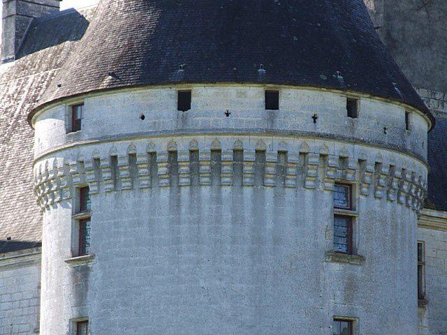 Diaporama château Les Bories à Antonne et Trigonant
