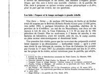 """Bolivie : Pour une """"critique des armes"""" du Guévarisme cinquante ans après ."""