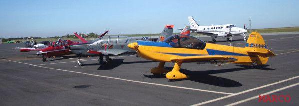 Aviation le Havre à 5 ans!